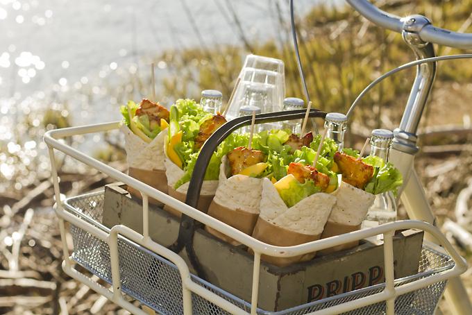 Kock och matexpert i Metro