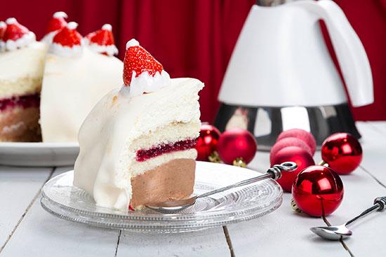Ingen jul utan tårtor!