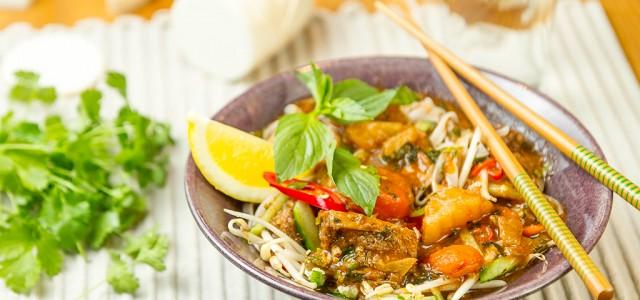 Vietnam – rena hälsoresan!