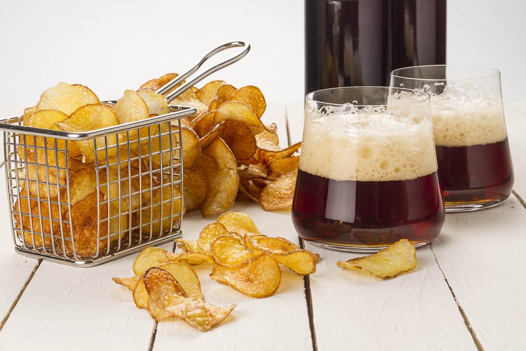 Stoppa världen – idag den 23 mars är det chips- och dippdagen!