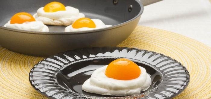 Äh, lägg ägg!