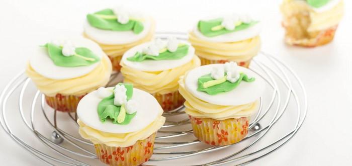 Cupcakes | Foto: Michael Krantz