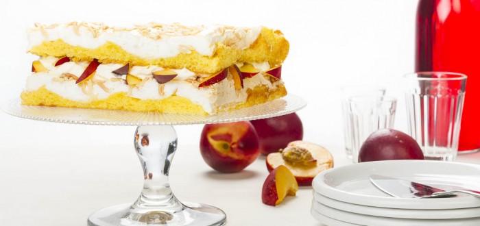 Tårtfest till examensdagen