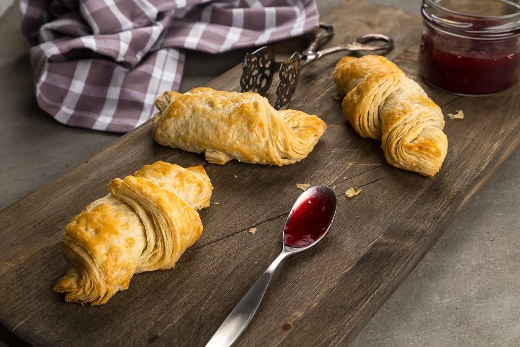 Den perfekta croissanten – #croissant