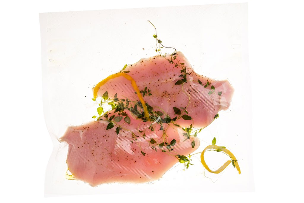 Sous vide – laga mat som på restaurang #sousvide