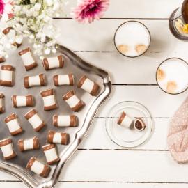Rullar med Amarula Cream | Foto: Michael Krantz
