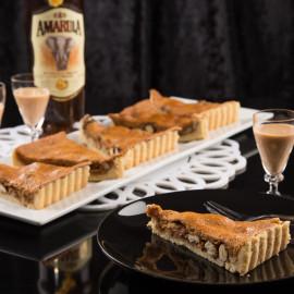 Kolapaj med Amarula Cream | Foto: Michael Krantz