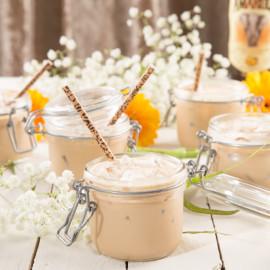Kaffedrink med Amarula Cream | Foto: Michael Krantz