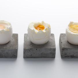 Köksskola med äggtema | Foto: Michael Krantz